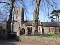 The Church of St Peter and St Paul, Over Stowey, West Somerset (4837153068).jpg