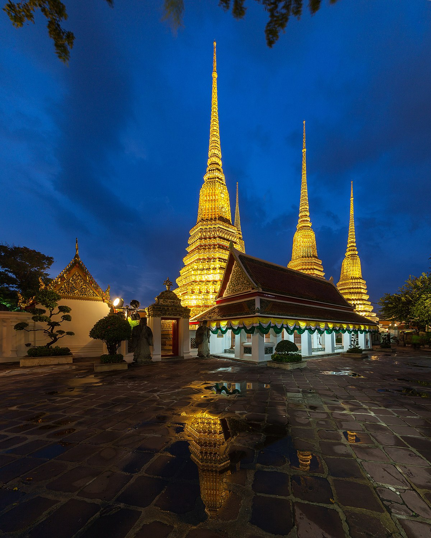 Wat Pho - Wikipedia