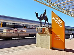 The Ghan, Alice Springs, 2015 (06).JPG