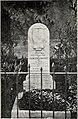 The Grave of John Keats in Rome, 1913.jpg