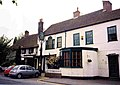 The Green Man Inn and Pub - Old Harlow - geograph.org.uk - 275363.jpg