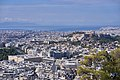 The Hellenic Parliament and the Acropolis from Mount Lycabettus on September 28, 2019.jpg