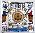 The Kirk panel (NL05) from the Scottish Diaspora Tapesty, stitched in the Netherlands.jpg