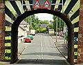 The Lambeg Road, Lambeg - geograph.org.uk - 1408225.jpg