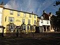 The Marlborough, Witney - geograph.org.uk - 871346.jpg