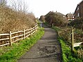 The Monarch's Way - geograph.org.uk - 693964.jpg
