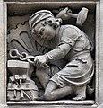 The Old Library (previously Cardiff Free Library) - Yr Hen Lyfrgell, Cardiff - Caerdydd; Cymru -Wales 21.jpg