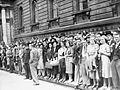 The Outbreak of the Second World War, 1 September 1939 HU36173.jpg