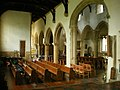 The Parish Church of St Kenelm's, Enstone, Interior - geograph.org.uk - 1323927.jpg