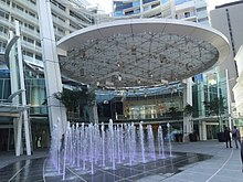 The Plaza, Capitol Piazza, Singapore - 20150610.jpg