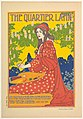 The Quartier Latin- A Magazine Devoted to The Arts MET DP824563.jpg