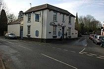 The Queens Head, Sedgeberrow - geograph.org.uk - 1197527.jpg