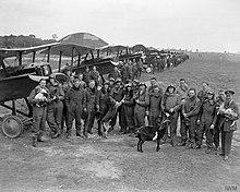 Mick: Story of Major Edward Mannock, VC, DSO, MC, RFC, RAF