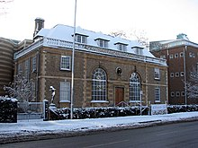 The Scott Polar Research Institute - geograph.org.uk - 1624418.jpg