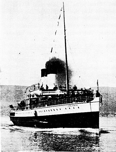 The Steam Turbine, 1911 - Fig 42 - The First Turbine Commercial Steamer— The 'King Edward.'.jpg