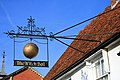 The Thame Witch Ball - geograph.org.uk - 1146677.jpg