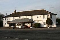 The Turnpike Inn, Connor Downs - geograph.org.uk - 1100224.jpg