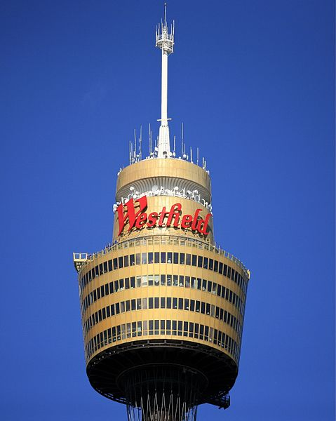 File:The Westfield Centrepoint Tower (6619289471).jpg
