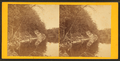 The Wissahickon below Roosley's Mills, from Robert N. Dennis collection of stereoscopic views.png