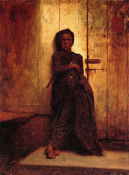 File:The Young Sweep Eastman Johnson 1863.jpeg