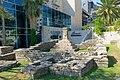 The casino near the old stones. Казино около древних камней - panoramio.jpg