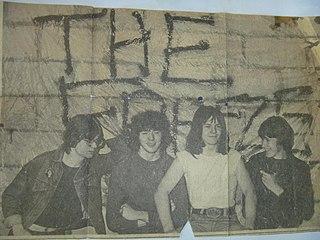 The Freeze (Scottish band)