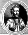The history of Charles the Vth Emperor and King of Spain Fleuron T153443-1.png