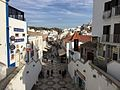 The old town - Albufeira - panoramio.jpg