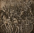 The processional entry of a victorious general into ancient Wellcome V0048234.jpg