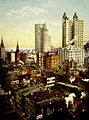 The tallest buildings in the world, New York City, 1901.jpg