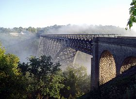 Image illustrative de l'article Viaduc du Viaur