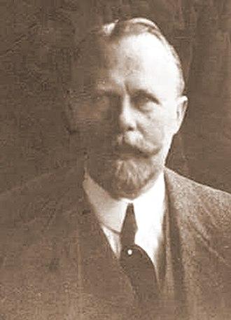 Theodore Garbade - Theodore Dietrich Garbade