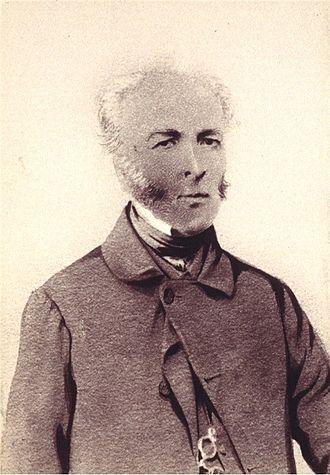 Thomas Horne (politician) - Image: Thomas Horne