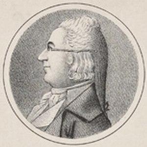 Thomas R. Gold - Thomas Ruggles Gold, New York Congressman