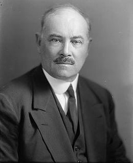 Thomas Sutler Williams American politician