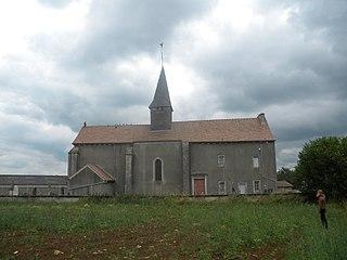 Thomirey Commune in Bourgogne-Franche-Comté, France
