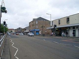 Thornliebank