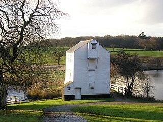 Thorrington village and civil parish in Essex, UK