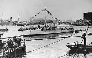 Yarrow Shipbuilders