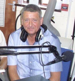 Tim Grundy - Tim Grundy, June 15, 2006