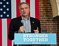 Tim Kaine at Clinton Kaine rally Aug 2016 6.jpg
