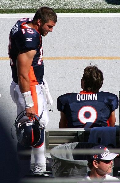 File:Tim Tebow and Brady Quinn.jpg