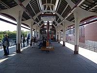 Timiryazevskaya monorail station.jpg