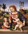Timoteo Viti - Madonna and Child with the Infant St John the Baptist - WGA25163.jpg