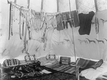 Pictures of authentic indian tee pees interesting