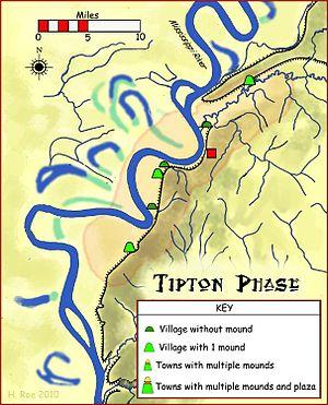 History of Randolph, Tennessee - Wikipedia