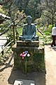 Tokei-ji Kita-kamakura Statue Buddha.jpg