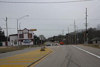Token Creek, Wisconsin unincorporated community in Wisconsin, United States