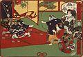 Tokugawa Ietsuga Playing at Archery LACMA M.84.31.328.jpg