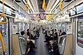 Tokyo metro 13000 series interior.jpg
